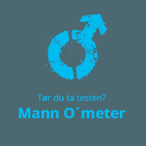 Ta Mann O-meter-testen
