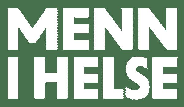 Logo Menn i helse
